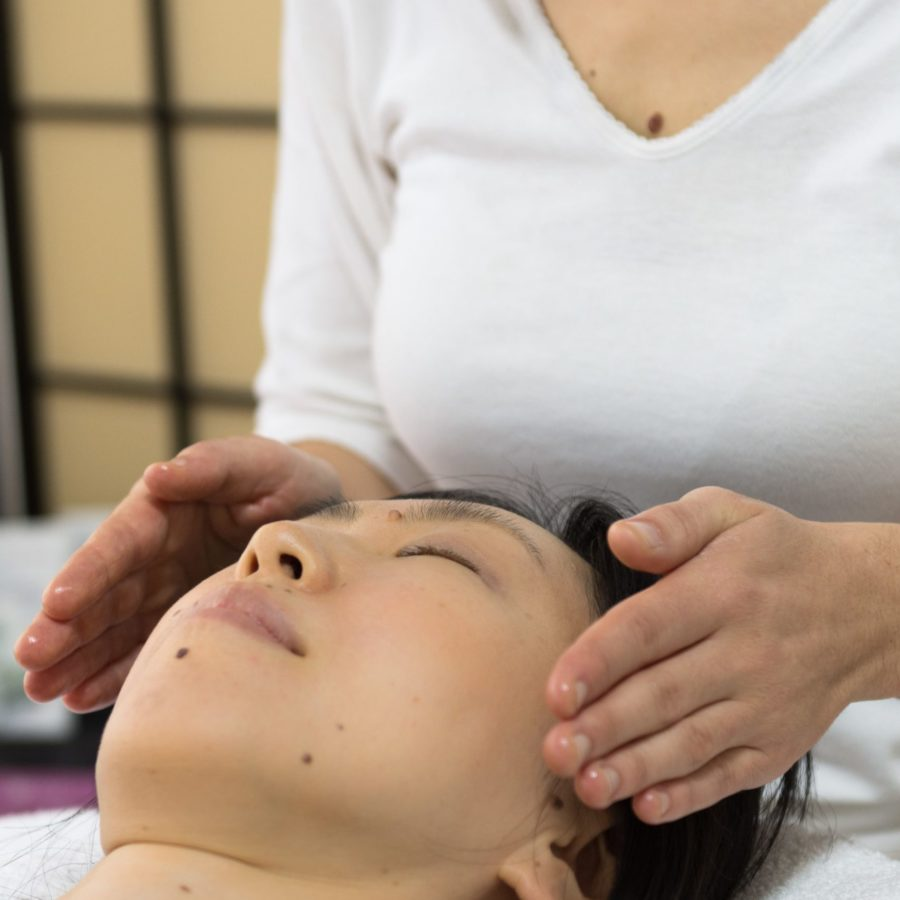 Reiki thérapie Tokyo