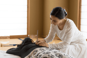 holistic therapy tokyo