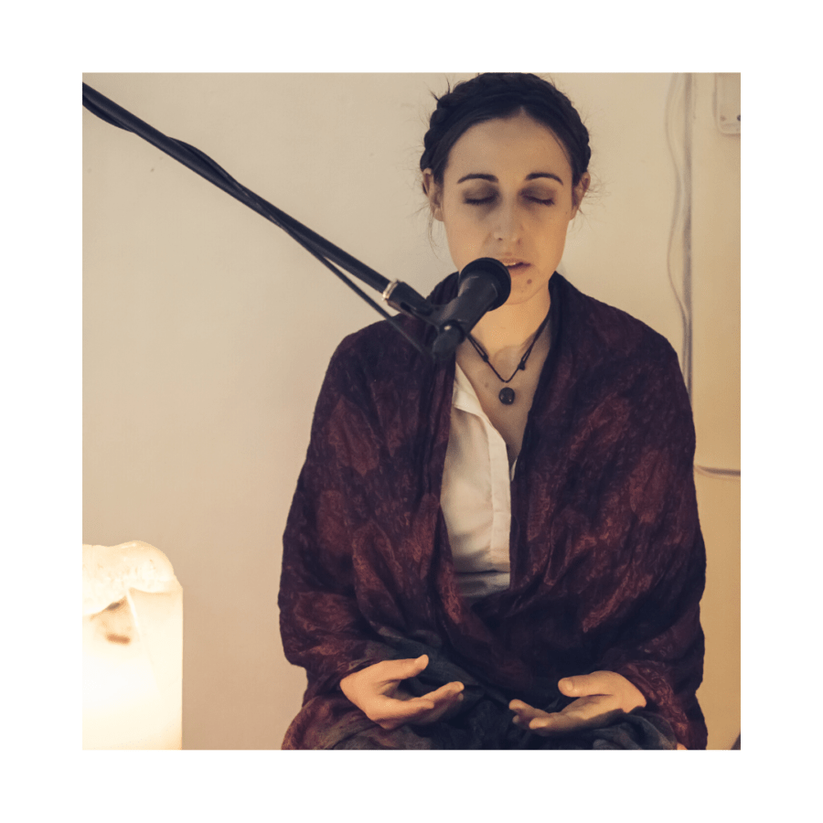 Sonotherapy and reiki