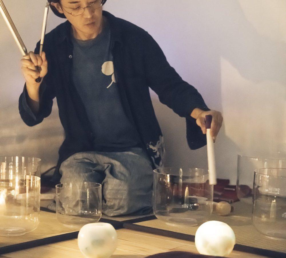 sonotherapist tokyo